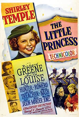 The Little Princess - Küçük Prenses 1939