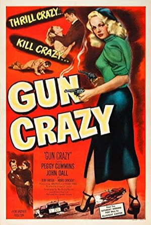 Gun Crazy - Deadly ıs The Female 1950