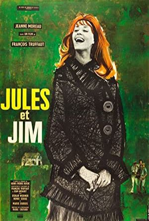 Jules and Jim - Jules ve Jim 1962