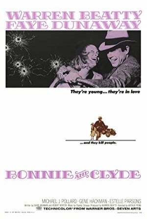 Bonnie and Clyde - Bonnie ve Clyde 1967