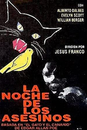 Night of the Assassins - La noche de los asesinos 1974