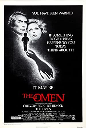 The Omen - Kehanet 1976