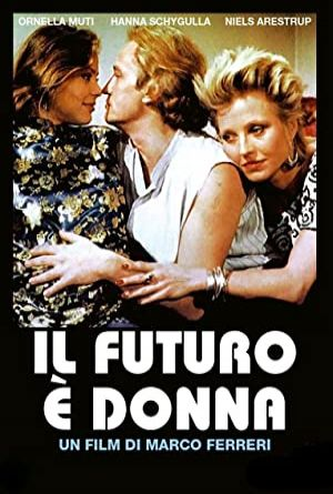 The Future Is Woman - Il futuro è donna 1984