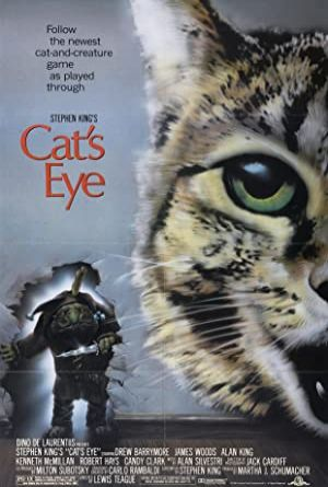 Cat's Eye - Kedi Gözü 1985