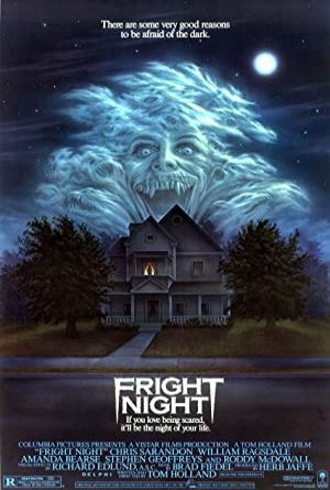 Fright Night izle