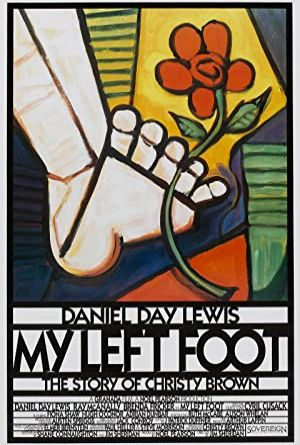 My Left Foot - Sol Ayağım 1989