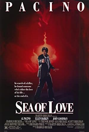 Sea of Love izle