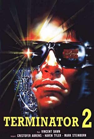 Shocking Dark - Terminator 2 1989