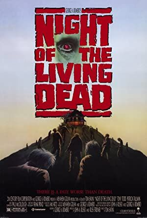Night of the Living Dead izle