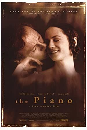 The Piano - Piyano 1993