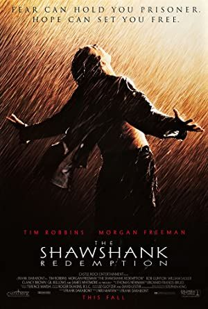 The Shawshank Redemption izle