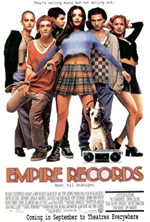 Empire Records - Empire Plakları 1995