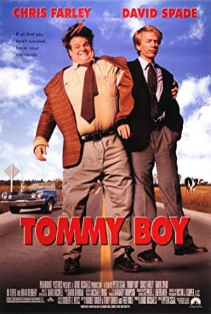 Tommy Boy - Adamım Tommy 1995