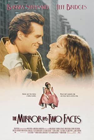 The Mirror Has Two Faces izle