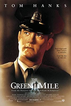 The Green Mile - Yeşil Yol