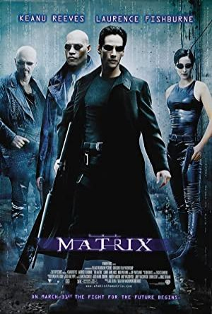The Matrix izle