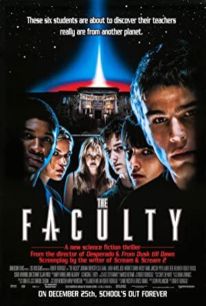 The Faculty - Fakülte 1998