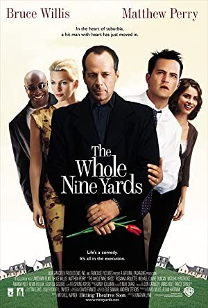 The Whole Nine Yards - Komşum Bir Katil 2000