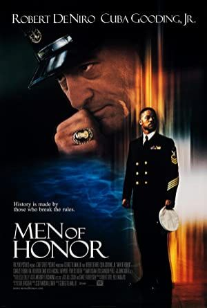 Men of Honor izle