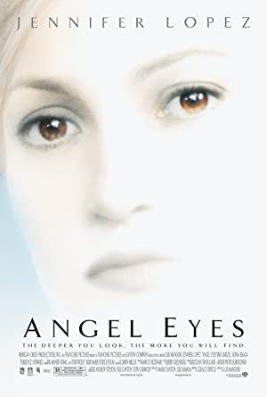Angel Eyes izle