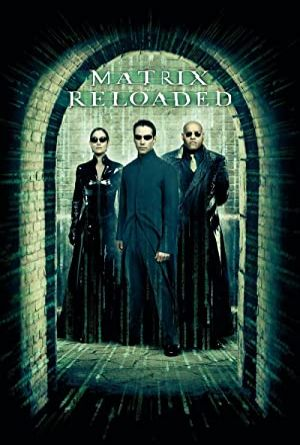 The Matrix Reloaded izle