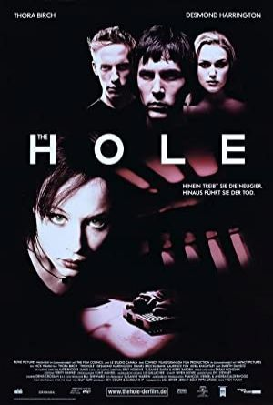 The Hole - Delik 2001