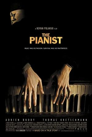 The Pianist - Piyanist