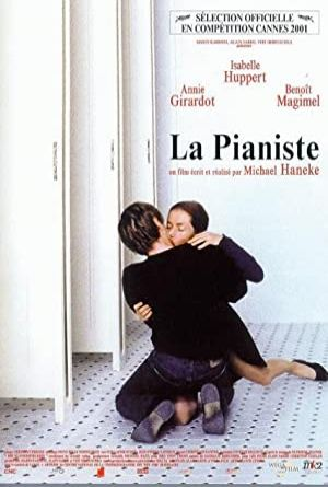 The Piano Teacher izle