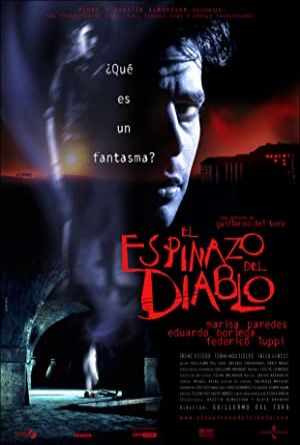 The Devil's Backbone