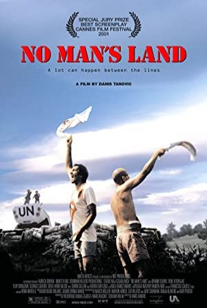 No Man's Land izle