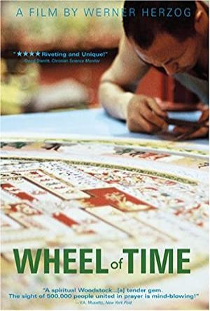 Wheel of Time - Zaman Çarkı 2003