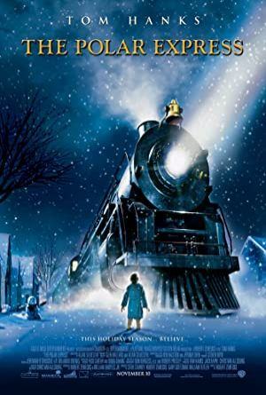 The Polar Express izle