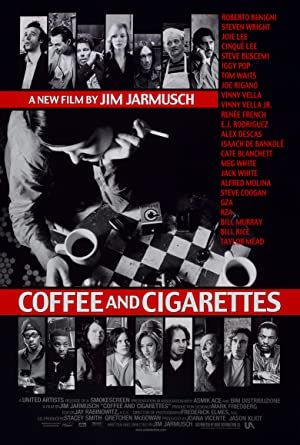 Coffee and Cigarettes - Kahve ve Sigara 2003