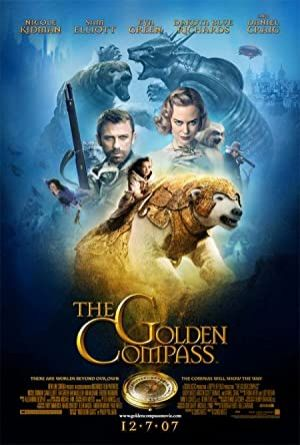 The Golden Compass Altın Pusula (2007) - 1080p