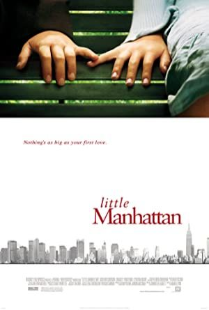 Little Manhattan - Küçük Manhattan
