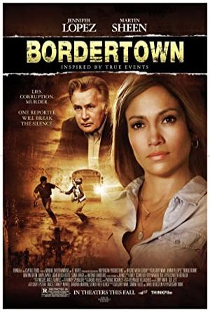 Bordertown izle