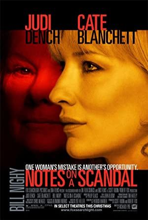 Notes on a Scandal - Skandal 2006