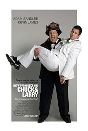 I Now Pronounce You Chuck & Larry izle