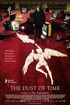 The Dust of Time - Zamanın Tozu / Trilogia II: I skoni tou hronou 2008