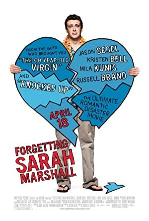 Forgetting Sarah Marshall