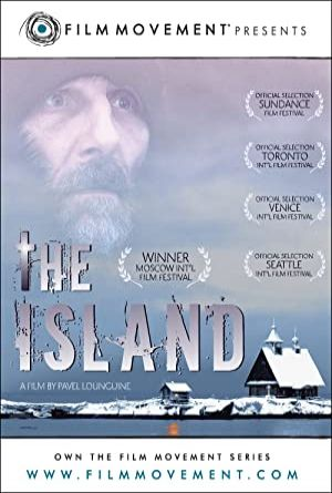 The Island - Ada / Ostrov 2006