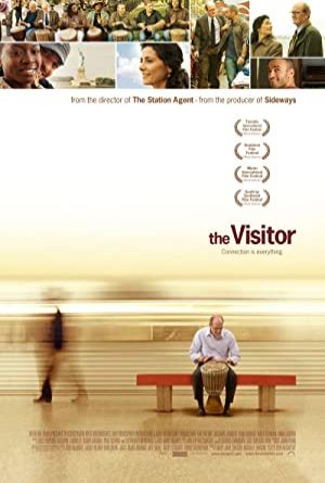 The Visitor - Misafir 2007
