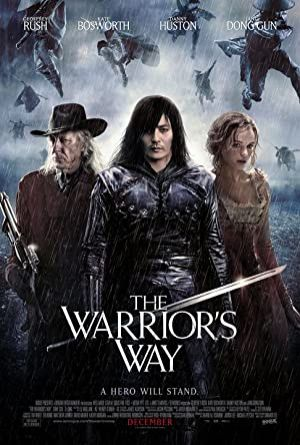 The Warrior's Way