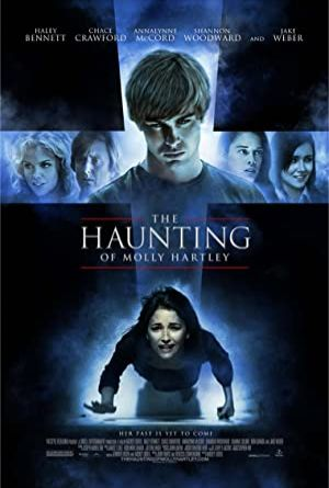 The Haunting of Molly Hartley izle