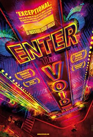 Enter the Void - Boşluk 2009
