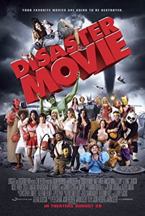 Disaster Movie - Acaip Bi Film 2008