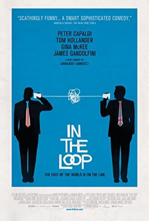 In the Loop - Kısırdöngü 2009