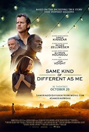 Same Kind of Different as Me - Aslında Sen de Benim Gibisin