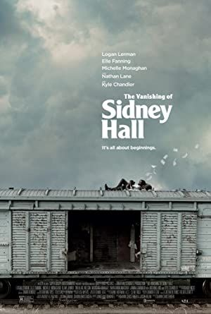The Vanishing of Sidney Hall - Sidney Hall 2017