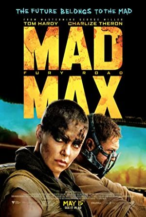 Mad Max: Fury Road 2015 Watch Online Yo-Movies